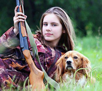 Hunting and Hearing Loss