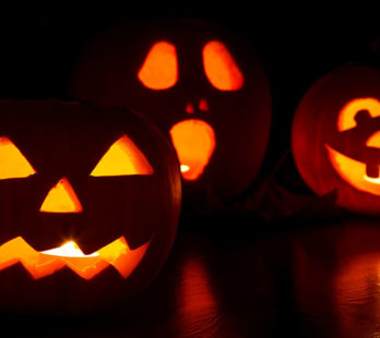 Halloween with Hearing Loss