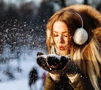 Winter Ear Care Tips