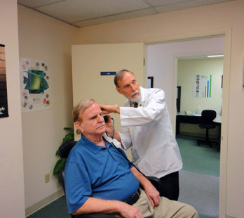 Reasons to Get Your Hearing Tested