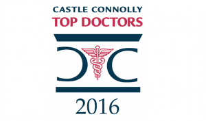 Castle Connolly Top Doctors 2016