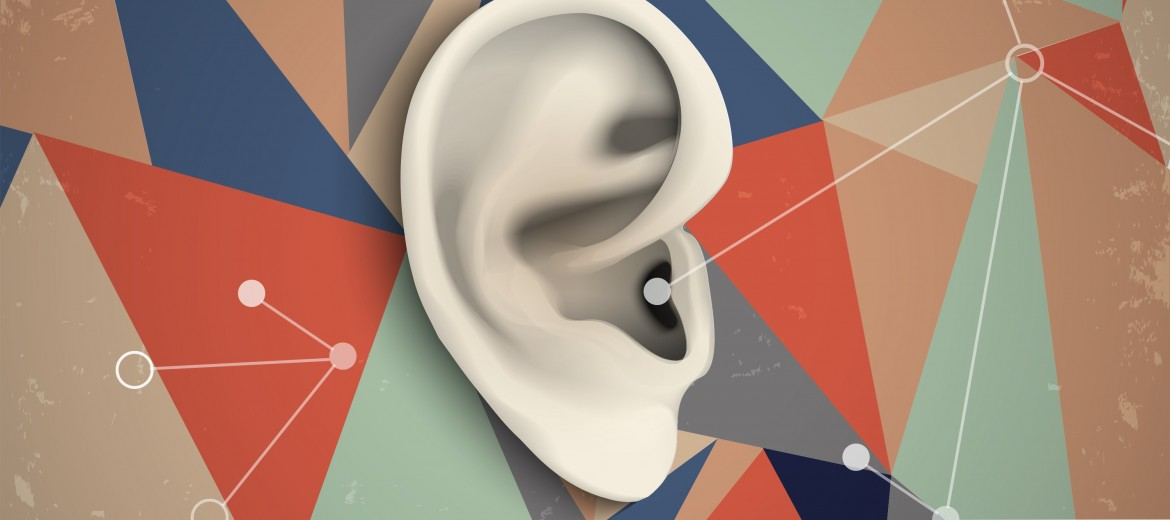 Ear and Hearing Facts