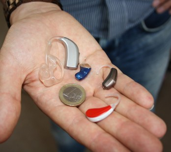 Hearing Aid Mistakes