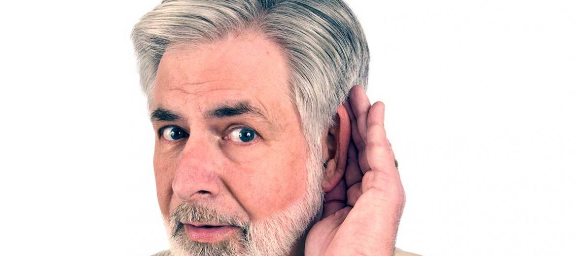 Self-Test for Hearing Loss
