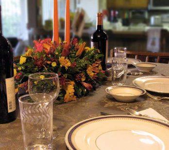 Thanksgiving and Hearing Loss