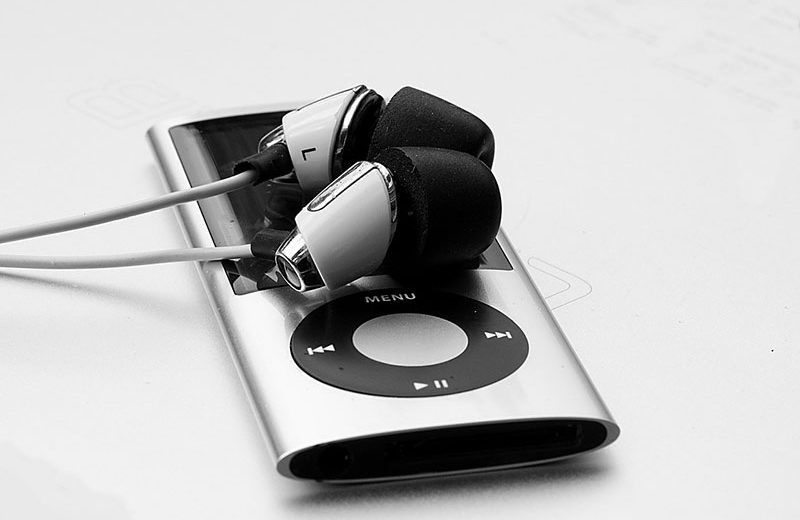 MP3 Ear Safety Tips