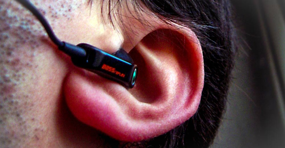 The Top Causes of Hearing Loss