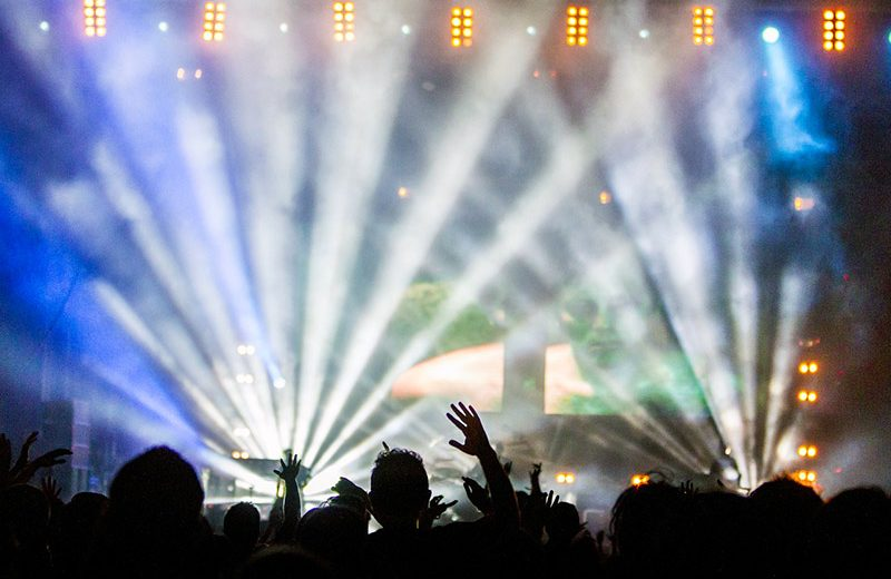 Concert Ear Protection Tips