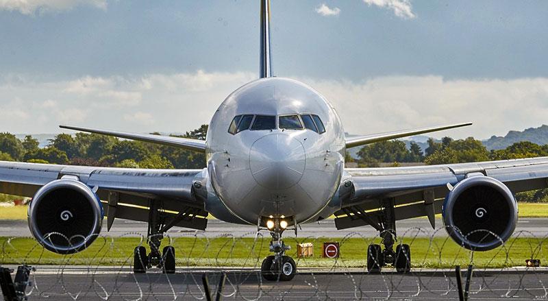 Airplane-Ear