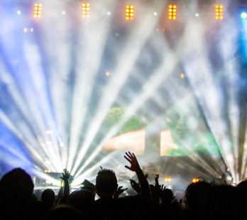 Protecting Your Hearing During the Summer Festival Season