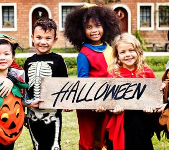 Halloween Hearing Loss Safety Tips