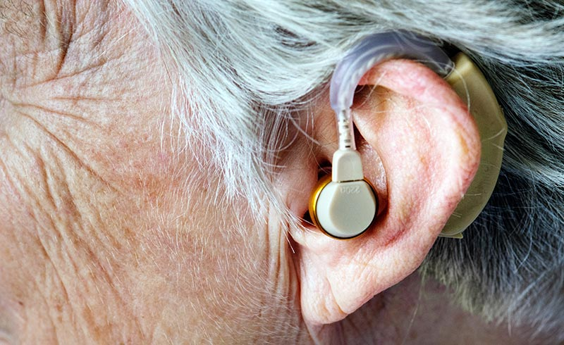 Hearing Aid Accessories and Tools