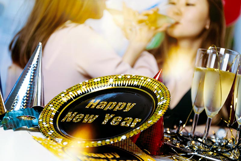 Protect Your Hearing on New Year's Eve