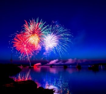 Children Safety Tips for the Fourth of July