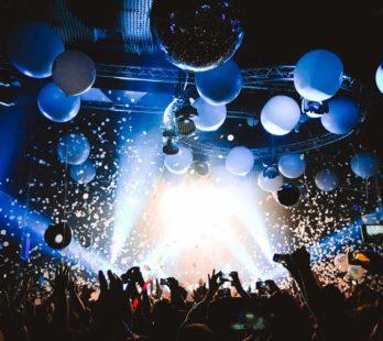 Hearing Loss at Concerts
