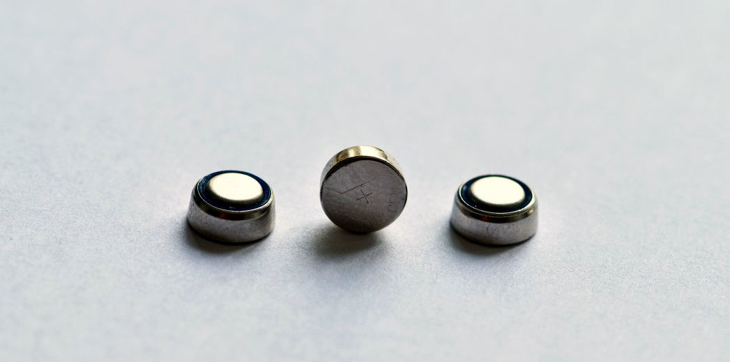 The Basics of Hearing Aid Batteries