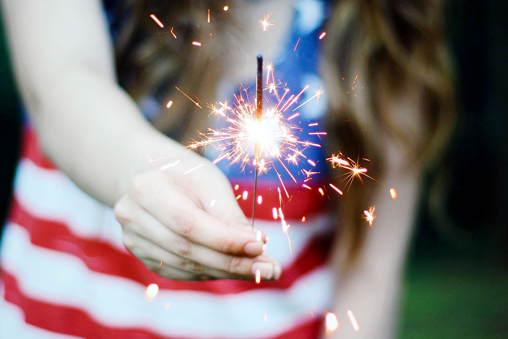 Fourth of July Hearing Safety Tips