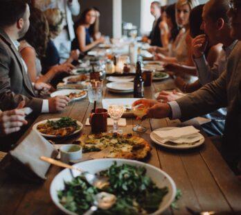 Hearing Loss and Thanksgiving