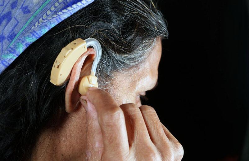Hearing Aid Adjustment Period