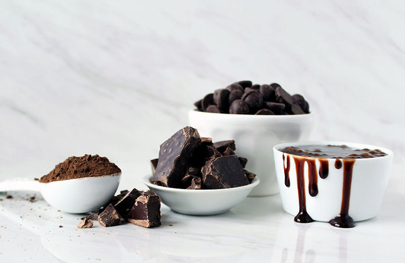 Dark Chocolate and Hearing Loss