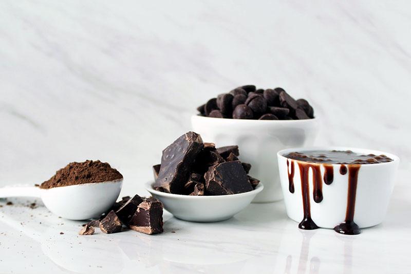Dark Chocolate and Hearing Loss