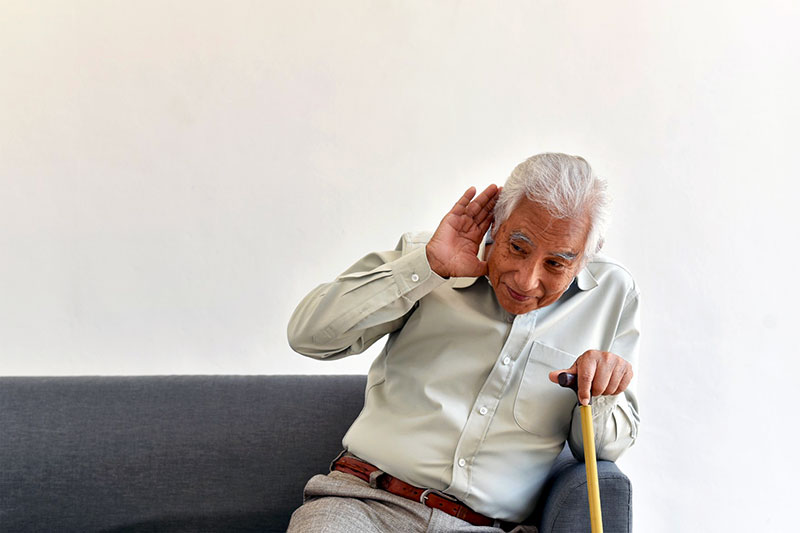 Hearing Loss Diseases