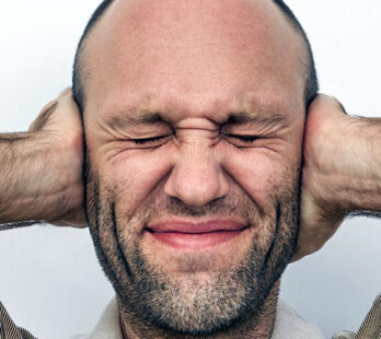 Reasons for Ear Pain