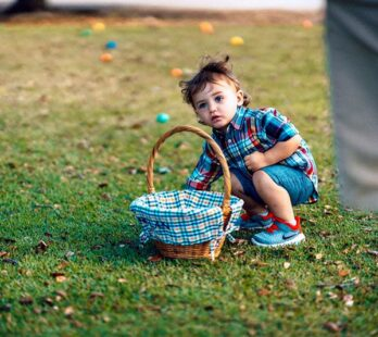 Hearing Loss Friendly Easter