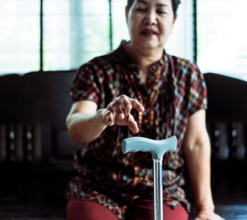 Osteoporosis and Hearing Loss