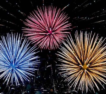 Fireworks Hearing Safety Tips
