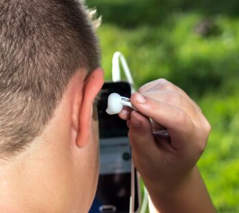 Hacks for Your Hearing