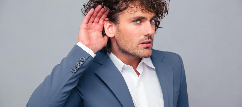 Basic Types of Hearing Loss